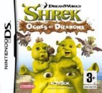 Shrek : Ogres et Dragons [2007]