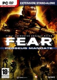 F.E.A.R. Perseus Mandate - PC