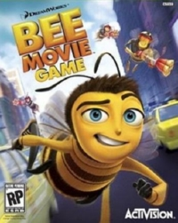 Bee Movie Game : Drole D'Abeille - PS2