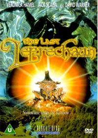The Last Leprechaun [1998]