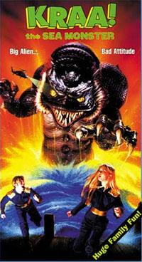 Kraa! The Sea Monster [1998]