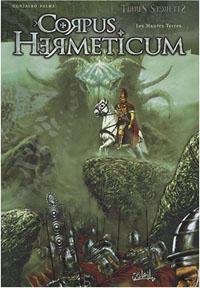 Corpus Hermeticum : Les hautes terres #2 [2007]