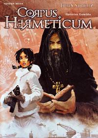 Corpus Hermeticum : Opération Gremikha #1 [2007]