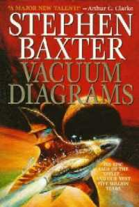 Cycle des Xeelees : Vacuum diagrams [#5 - 2011]