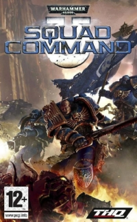 Warhammer 40000 : Squad Command - DS