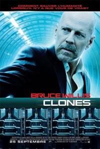 The Surrogates : Clones