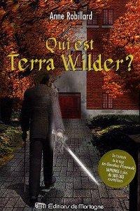 Qui est Terra Wilder ? [2006]