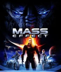 Trilogie Mass Effect : Mass Effect [Episode 1 - 2007]