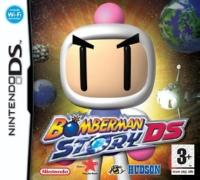 Bomberman Story DS - DS