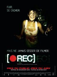 [REC] #1 [2008]