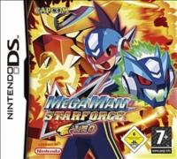 Mega Man Starforce : Leo [2007]