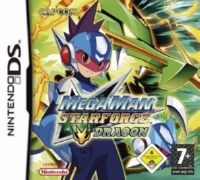 Mega Man Starforce : Dragon [2007]