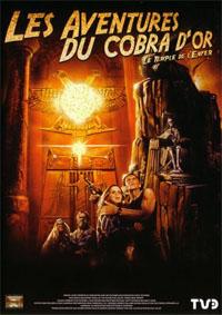 Les aventuriers du Cobra d'Or [1983]