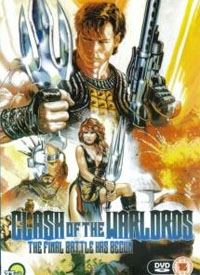 Mad Warriors [1985]