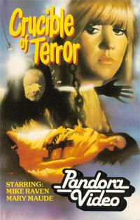 Crucible of Terror [1971]