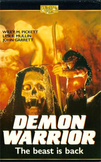 Demon Warrior [1988]