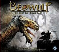 La légende de Beowulf : Beowulf, le jeu de plateau [2007]