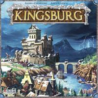 Kingsburg [2007]