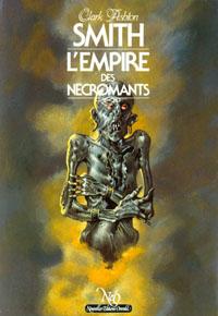 L'Empire des nécromants [1986]