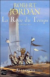 La Roue du Temps : Alliances [#16 - 2008]