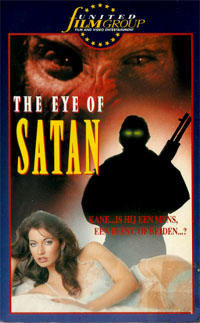 The Eye of Satan [1992]