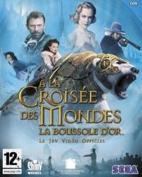 A la Croisée des Mondes : La Boussole d'Or - PC