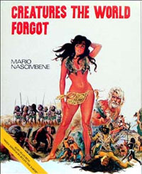 Creatures The World Forgot [1971]