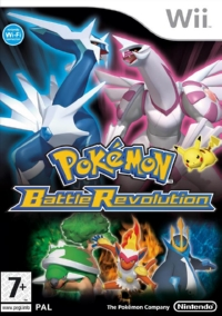 Pokemon Battle Revolution [2007]