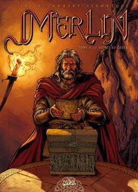 Légendes arthuriennes : Merlin : Le secret du Codex [#9 - 2008]