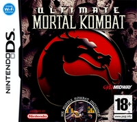 Ultimate Mortal Kombat [2007]