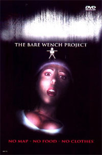 The Bare Wench Project [#1 - 2001]