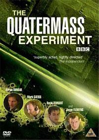 The Quatermass Experiment [2005]