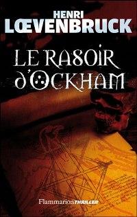 Le Aventures d'Ari Mackenzie : Le Rasoir d'Ockham #1 [2008]