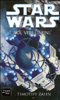 Star Wars : Vol vers l'Infini [2007]