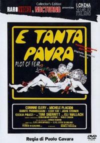 Plot of Fear [1976]