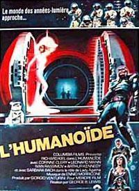 L'Umanoïde [1979]