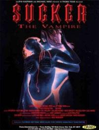 Sucker: the Vampire : Sucker [1988]