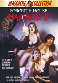 Sorority House Massacre II #2 [1990]