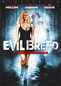 Evil Breed: The Legend of Samhain : Evil Breed [2003]