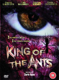 King of the Ants [2010]