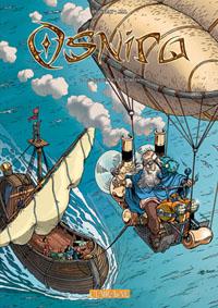 Osnira : Le Secret des Vénérées #3 [2007]