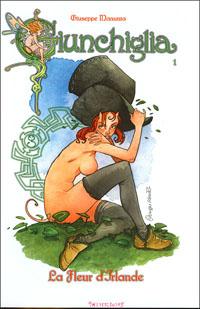 Giunchiglia : La fleur d'Irlande [2007]