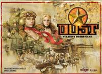 Dust Wars : Dust: le jeu de plateau [2007]