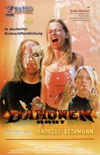 Demon-Terror [2001]