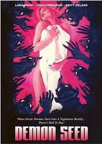 Les yeux du cauchemar [1982]