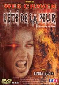 L'été de la peur : L'Eté de la peur - Blu-ray