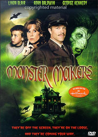 Monster Makers [2003]