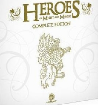 Heroes of Might and Magic Complete Edition - PC