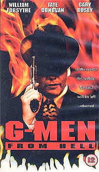 G-Men from Hell [2000]