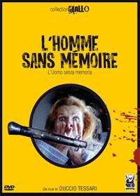 L'homme sans mémoire [1978]